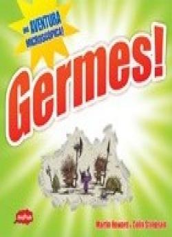Germes! Uma Aventura Microscópica