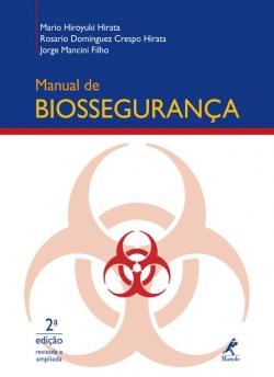 Manual de Biossegurança 2ª Edição