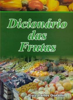 DICIONÁRIO DAS FRUTAS