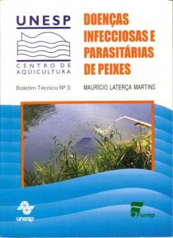 Doenças Infecciosas e Parasitárias de Peixes 2ª Edição