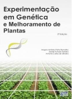Experimentação em Genética e Melhoramento de Plantas 3ª Edição