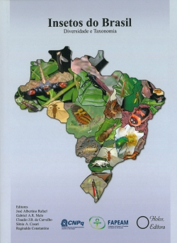 Insetos do Brasil: Diversidade e Taxonomia