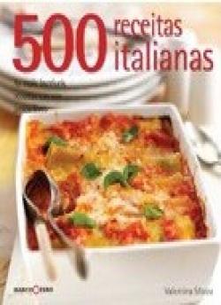 500 Receitas Italianas