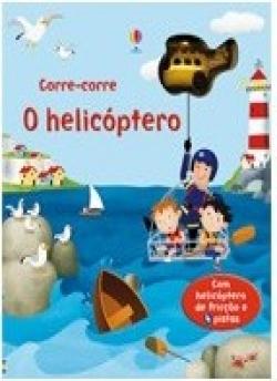 Corre-Corre: O Helicóptero