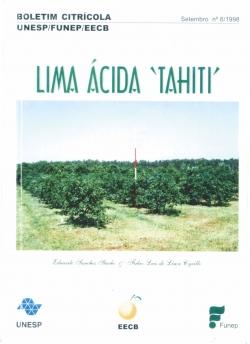 Lima Ácida 'Tahiti'