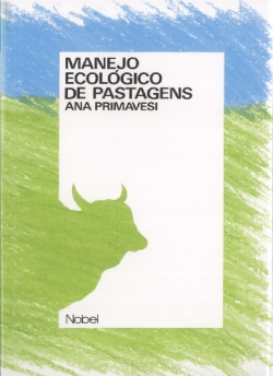 MANEJO ECOLÓGICO DE PASTAGENS