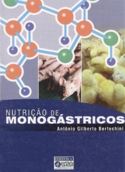 NUTRIÇÃO DE MONOGÁSTRICOS