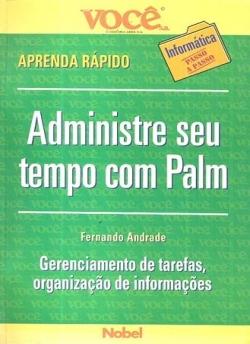 Administre seu tempo com Palm