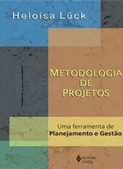 Metodologia de Projetos 8ª Edição
