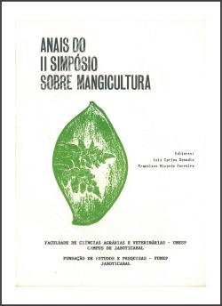 ANAIS DO II SIMPÓSIO SOBRE MANGICULTURA