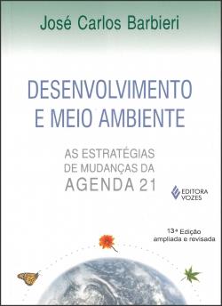 Desenvolvimento e Meio Ambiente 13ª Edição