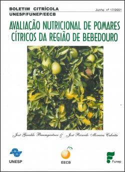 Avaliação Nutricional de Pomares Cítricos da Região de Bebedouro