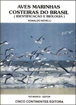 AVES MARINHAS COSTEIRAS DO BRASIL