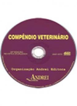 COMPÊNDIO VETERINÁRIO - 35ª EDIÇÃO em CD