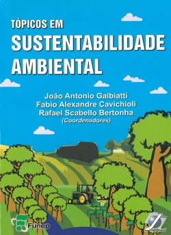 Tópicos em Sustentabilidade Ambiental