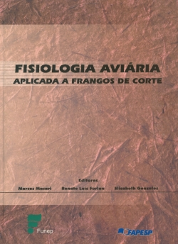 FISIOLOGIA AVIÁRIA APLICADA A FRANGOS DE CORTE