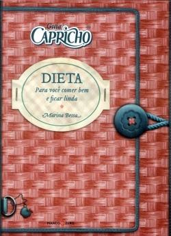 GUIA CAPRICHO - DIETA