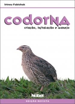 CODORNA - Criação, Instalação e Manejo