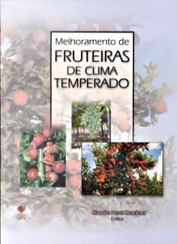 MELHORAMENTO DE FRUTEIRAS DE CLIMA TEMPERADO