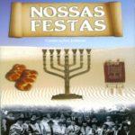 Nossas Festas – Celebrações Judaicas