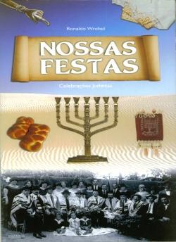 Nossas Festas - Celebrações Judaicas