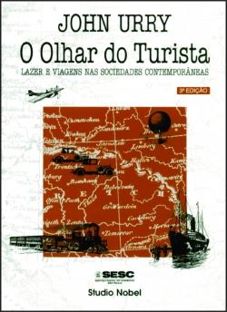 O OLHAR DO TURISTA