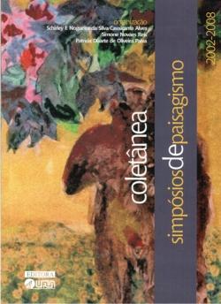 Coletânea: Simpósios de Paisagismo 2002-2008