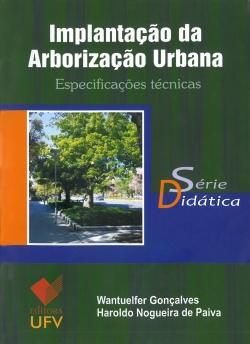 Implantação da Arborização Urbana