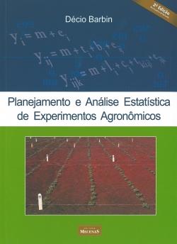 Planejamento e Análise Estatística de Experimentos Agronômicos 2ª Edição