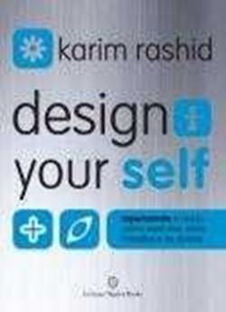 Design Your Self - Azul