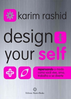 Design Your Self - Rosa
