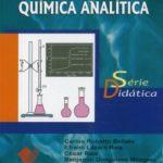 Laboratório de Química Analítica - Série Didática