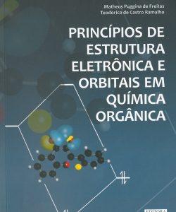 Princípios de Estrutura Eletrônica e Orbitais em Química Orgânica