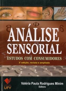 Análise Sensorial Estudos com Consumidores - 3ª Edição