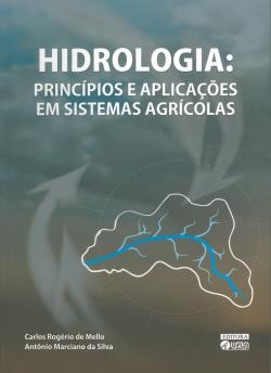 Hidrologia Princípios e Aplicações em Sistemas Agrícolas