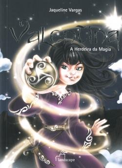 Valentina A Herdeira da Magia