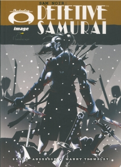 Sam Noir: Detetive Samurai