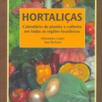Hortaliças Calendário de Plantio e Colheita em Todas as Regiões Brasileiras