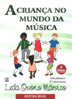 A Criança no Mundo da Música