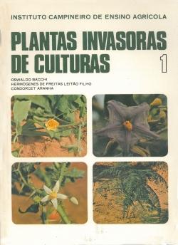 Plantas Invasoras de Culturas