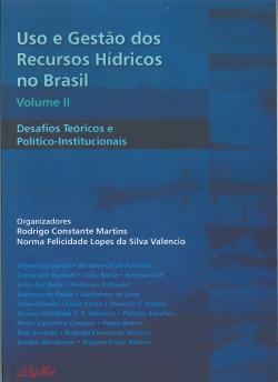 Uso e Gestão dos Recursos Hídricos no Brasil - Volume II