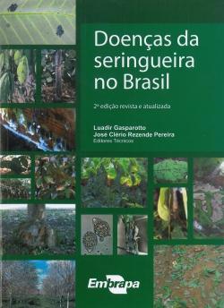 Doenças da Seringueira no Brasil