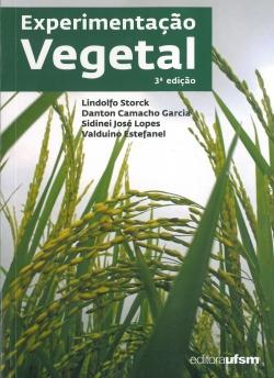 Experimentação Vegetal - 3ª Edição