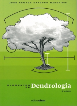 Elementos de Dendrologia - 3ª Edição