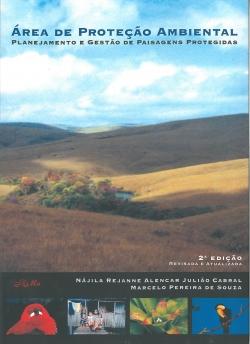 Área de Proteção Ambiental - Planejamento e Gestão de Paisagens Protegidas