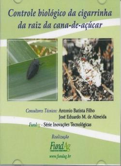 Controle Biológico da Cigarrinha da Raiz da Cana-de Açúcar - CD.