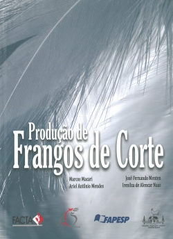 Produção de Frangos de Corte - 2ª Edição