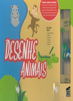 Desenhe Animais