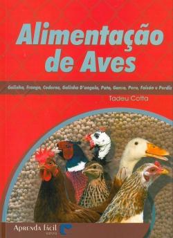 Alimentação de Aves