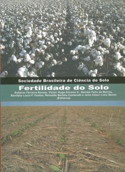 Sociedade Brasileira de Ciências do Solo - Fertilidade do Solo